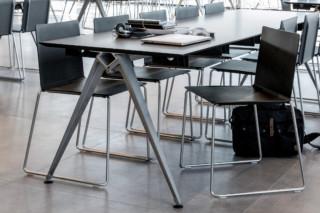 DRY chair  by  Randers + Radius