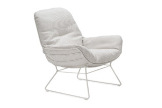Leyasol Lounge Chair  by  Freifrau
