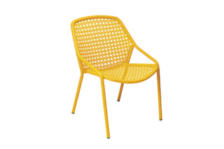Croisette armchair  by  Fermob