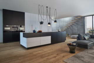 BONDI | CLASSIC-FS  by  LEICHT Küchen
