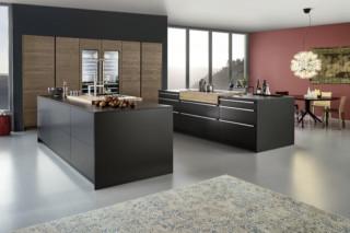 BONDI  by  LEICHT Küchen