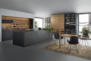 EVO | VALAIS  by  LEICHT Küchen