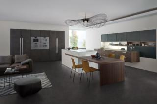 CONCRETE | TOPOS  by  LEICHT Küchen