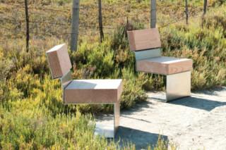 生物圈二号的椅子by  CYRIA