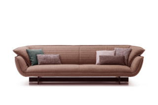 Beam Sofa  by  Cassina