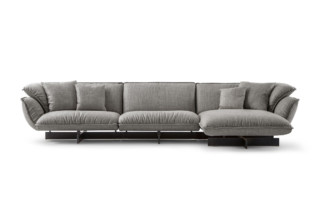 Super Beam Sofa  von  Cassina