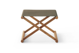 ORSON stool  by  Roda