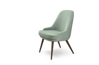 375 Stuhl  von  Walter Knoll