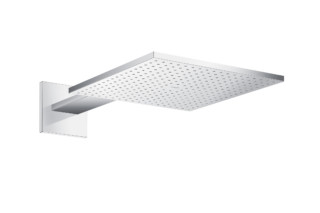 Axor Showers Overhead shower 300/300 1jet with shower arm  by  AXOR