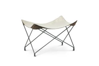 LAWRENCE stool  by  Roda