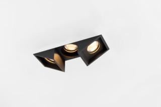 Qbini asy  by   Modular Lighting Instruments