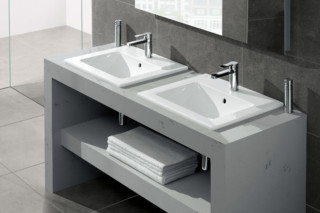 Washbasin Venticello  by  Villeroy&Boch Bath&Wellness