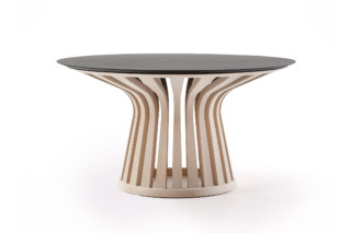 Lebeau Wood Table  by  Cassina