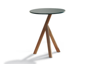 STORK side table  by  Roda