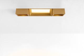 Qbini general  by   Modular Lighting Instruments