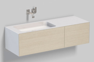 WP.Folio8 brushed oak  by  Alape