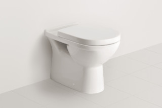 Washdown WC O.novo  by  Villeroy&Boch Bath&Wellness