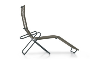 HARP recliner  by  Roda