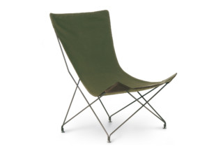 LAWRENCE lounge chair  by  Roda