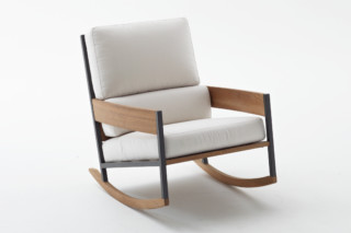 NAP rocking chair  von  Roda