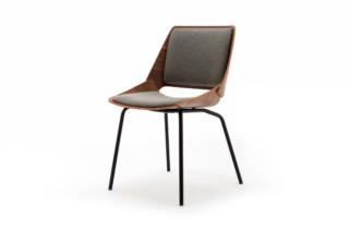 650 Stuhl  von  Rolf Benz