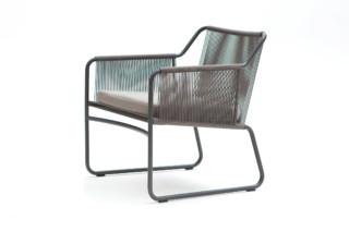 HARP lounge chair  by  Roda