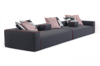 PANDA SOFA  by  Cappellini