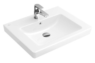 Washbasin Subway 2.0 7113KG  by  Villeroy&Boch Bath&Wellness