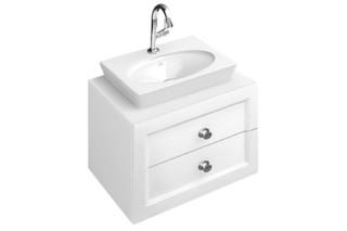 Handwashbasin La Belle  by  Villeroy&Boch Bath&Wellness