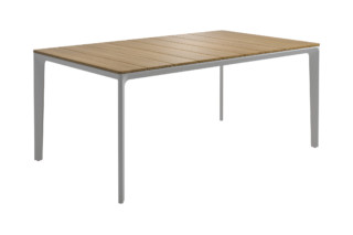 Carver rectangular  by  Gloster Furniture