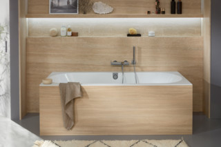 Bath Oberon 2.0  by  Villeroy&Boch Bath&Wellness