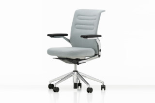 AC 5 Work Lowback  by  Vitra