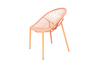 AD-4 Dining Chair  by  ACAPULCO DESIGN