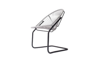 AD-1 Dining Chair  by  ACAPULCO DESIGN