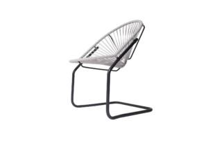 AD-1 Dining Chair  von  ACAPULCO DESIGN