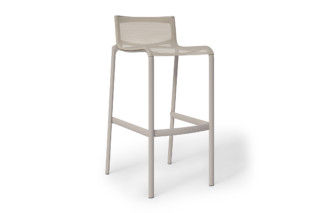 frame high stool  von  Alias