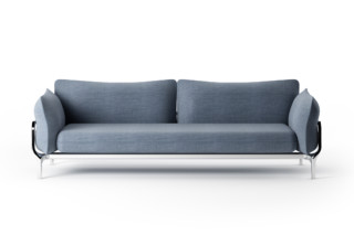 vina sofa  by  Alias