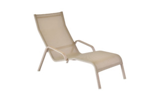 Alize deck chair  by  Fermob