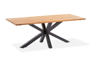 ALTO table  by  ​Niehoff Garden