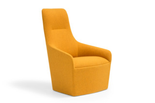 Alya Lounge chair  by  Andreu World