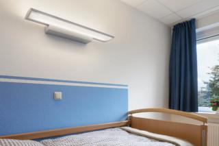 AMADEA BED  von  Waldmann
