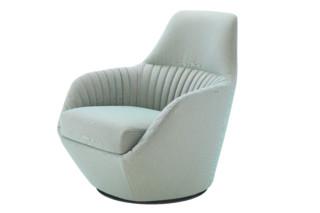AMÉDÉE armchair  by  ligne roset