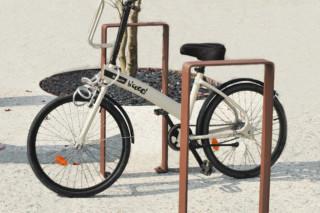 CYRIA的Absolut自行车公园