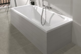 Bath O.novo  by  Villeroy&Boch Bath&Wellness