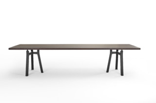 Trestle Table  von  Arco