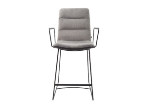 Arva Light counter chair  by  KFF