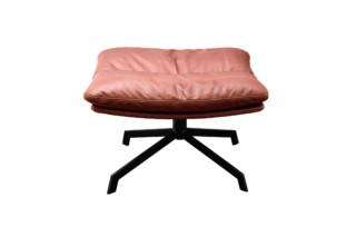 Arva Lounge ottoman  by  KFF