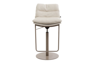 Arva bar stool adjustable  by  KFF