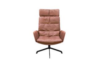 Arva Lounge Sessel mit Wippfunktion  von  KFF