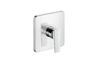 Axor Citterio E Single lever shower mixer for concealed installation  by  AXOR